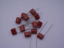10PCS CBB 472K 630V CBB13 4700PF 4.7NF P10 Metallized Film Capacitor