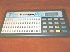 T-MAX SERIES TIMER PRO MANAGER WITH USER'S GUIDE AND POWER TRANSFORMER