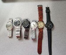 Timex Watch Lot