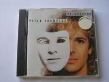 cd peter frampton: premonition