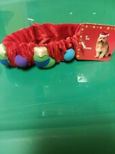 Dog CHRISTMAS SOFT COLLAR