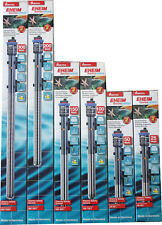 Eheim thermocontrol Präzisions Aquarienheizer 25-300 Watt für 20 bis 1000L