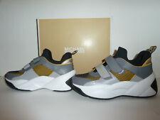 Michael Michael kors Keeley Trainer sneakers US 8M BRAND NEW/ Basket NEUF