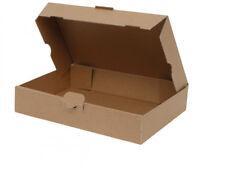 50 Maxibriefkartons 320 x 225 x 50 mm Warensendung Versand Karton Faltschachtel