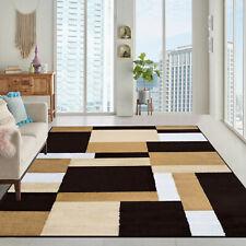Modern Washable Large Soft Rug Area Rugs Living Room Bedroom Carpets Floor Mats