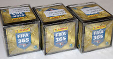 Panini FIFA 365 Saison *2017* INT. ED. EUROPA 3 x DISPLAY BOX 150 Tüten packets