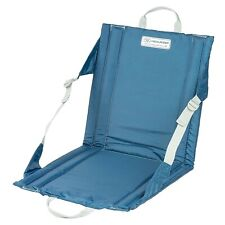 CARRY BAG & CAMP CHAIR/SEAT/BACKREST IN 1 - FOLDABLE LIGHTWEIGHT COMFORTABLE