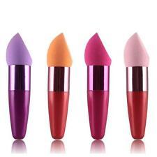 Lollipop Cosmetic Makeup Brushes Set Liquid Cream Foundation Sponge Brush D2