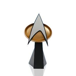 Star Trek The Next Generation TNG Combadge Communicator
