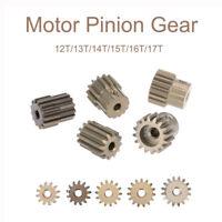 Motorritzel Ritzel 12T,13T,14T,15T,16T,17T Zähne für 3.175mm Welle 1/10 RC-Cars