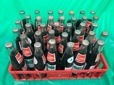 Coca Cola Bottles - Assorted