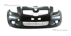 FOR TOYOTA YARIS 3/5DR 8/05-8/08 HATCH BACK FRONT BAR COVER W/BAR GRILLE