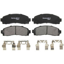 Disc Brake Pad Set Front Perfect Stop PS833M