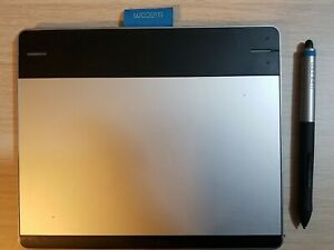 Wacom Intuos CTH480 CTH-480 Creative Pen & Touch Tablet (Small)