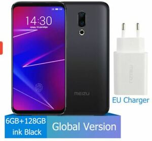 Global Version 6GB+ 64-128GB Smartphone 20 MP In-Screen Fingerprint Mobile Phone