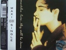 MARTIKA LOVE THY WILL BE DONE CD MAXI prince