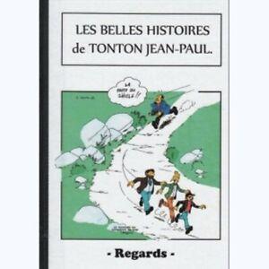 Les belles histoires de tonton Jean-Paul