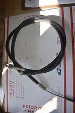 1957, 1958 Chrysler, De Soto, Dodge, Plymouth Hand Brake Cable EIS 1983