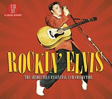 Elvis Presley - Rockin Elvis  The Absolutely Essential 3 CD Collection