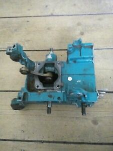 Makita DCS340 Crankshaft And Casings Spares Parts