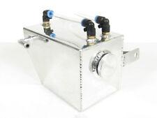 Weapon-R Coolant Overflow Catch Tank Reservoir Can for 03-06 Nissan 350Z VQ35DE