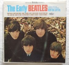 "The Beatles, ""The Early Beatles"",  Rock, Compilation,  Capitol Records #ST 2309"