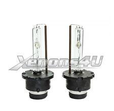 D2s 35w Xenon Hid Faro Reemplazo bombillas 4300k 6000k 8000k 10000k