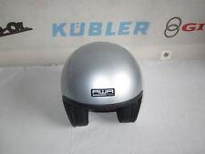 Piaggio Jethelm Vintage silber Awatech Grau S Helm 605806M02G Neu OVP Helm
