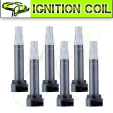 Set of 6 Brand New Ignition Coil for Chrysler 300 Pacifica Sebring Charger UF502