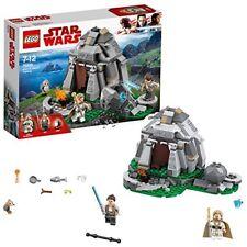 Lego Star Wars 75200 - entrainement Ahch-th Île. de 7 À 12 ans