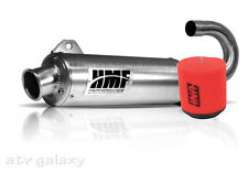 HMF Performance Full Exhaust+ UNI Filter Honda TRX250X TRX 250X 2011 - 2017
