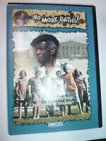 No More Baths DVD 90s family drama movie loyalty Feature Films For Families