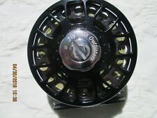 Vintage Fly Cast Outfitter Saltwater/Heavy Freshwater Fly Reel