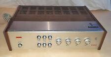 Philips RH 590 Amplificatore integrato vintage anni 70 hifi Audio stereo