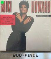 Miki Howard – Love Confessions Vinyl LP) US IMPORT EX+ Con