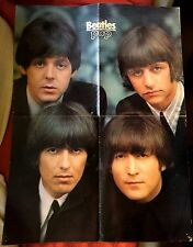THE (Solo) BEATLES • 14 Posters!! • Lennon • McCartney • Harrison • Starr