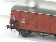 H0 ged. Güterwagen DRG Roco 4301H NEU OVP