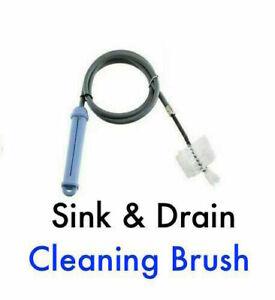 Sink & Drain Flexible Wire Cleaner Unblocker Bath Pipe Clean Kitchen tool RY2007