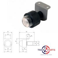 RUBBOLITE / TRUCK-LITE MODEL 50 M50 50/01/00 FRONT WHITE/CLEAR MARKER LAMP/LIGHT