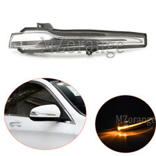 Left Mirror Turn Signal Light For Mercedes Benz W205 C/E/S Class W213 W222 200