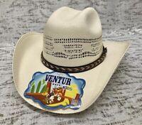 KIDS WESTERN HAT, COWBOY RODEO BOYS HAT SOMBRERO VAQUERO