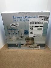 Geekpure Universal 5 Stage Reverse Osmosis Replacement Filters
