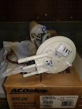 NEW GM ACDelco OEM Fuel Pump Sender Assm 97-00 C/K2500 C/K3500  MU1752