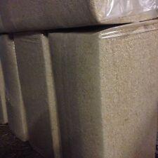 Premium Dust Extracted Wood Shavings Large Bale Horse Poultry Pet Bedding 20kg