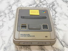 SNES Console NTSC-J SUPER FAMICOM NINTENDO Japan Japanese JAP #a1[USA]0401I