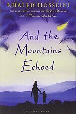 And the Mountains Echoed,Khaled Hosseini