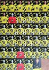35 x BORUSSIA DORTMUND - 20/21 HAALAND - original handsignierte Autogrammkarten