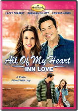 All Of My Heart: Inn Love [New Dvd] Widescreen
