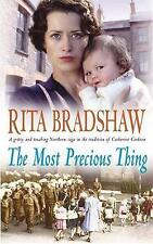 The Most Precious Thing, Bradshaw, Rita, Used; Good Book