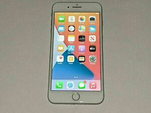 Apple iPhone 8 Plus A1864 64GB Light Gray Smartphone/Cell Phone MQ972LL/A